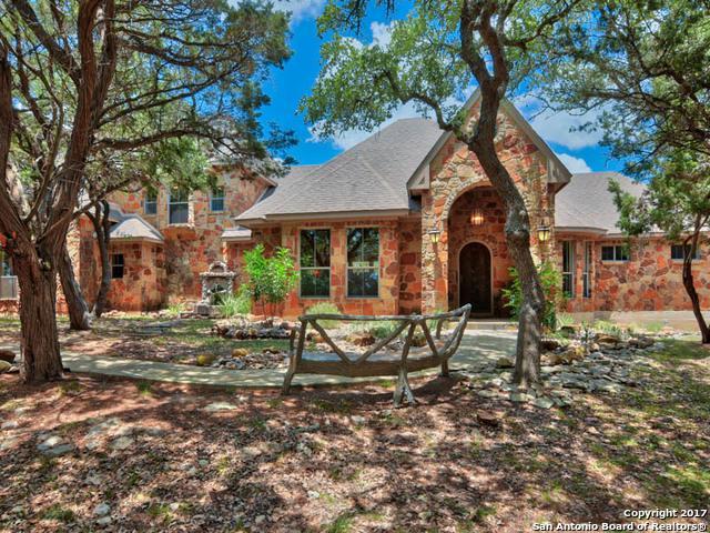 6265 Derby Way, Bulverde, TX 78163 (MLS #1251064) :: Ultimate Real Estate Services