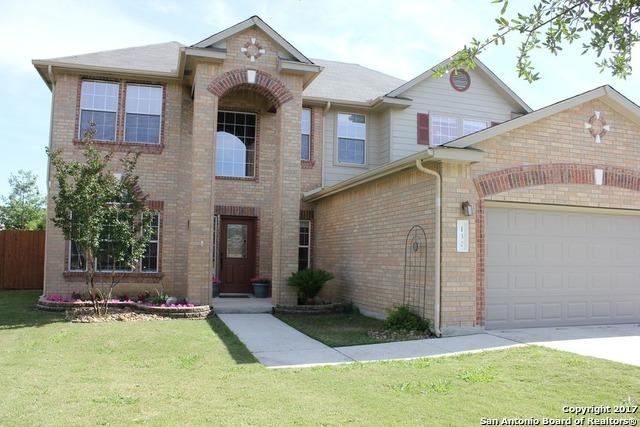 132 Shadow Knls, Boerne, TX 78006 (MLS #1251085) :: The Graves Group