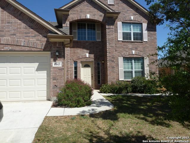 8843 Brocken Frst, Helotes, TX 78023 (MLS #1251089) :: Ultimate Real Estate Services