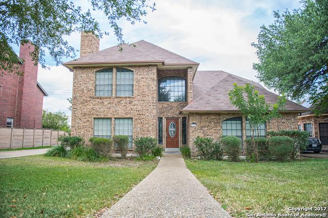 1214 Summit Crk, San Antonio, TX 78258 (MLS #1251219) :: Neal & Neal Team