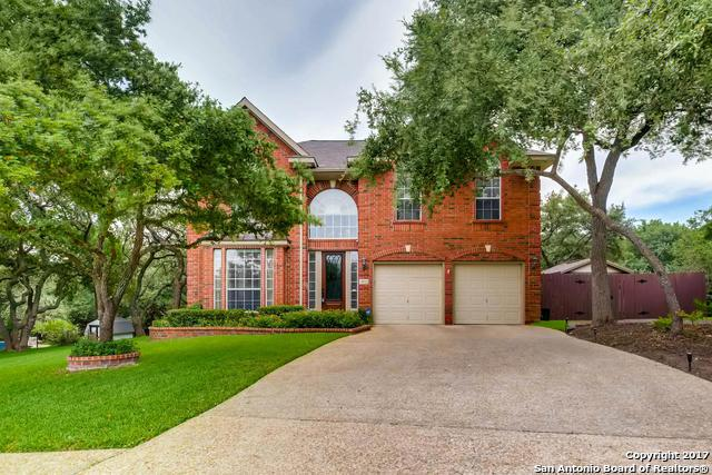 8722 Sicily Isle, Universal City, TX 78148 (MLS #1251237) :: Ultimate Real Estate Services