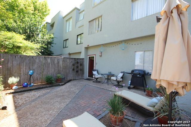 3103 Eisenhauer Rd M-29, San Antonio, TX 78209 (MLS #1251267) :: The Graves Group