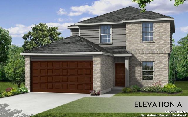 7906 Headwaters Trl, San Antonio, TX 78254 (MLS #1251270) :: The Castillo Group