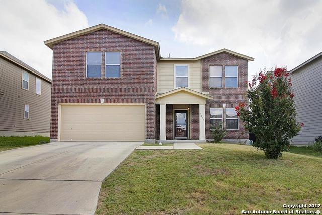 9203 Beech Grv, San Antonio, TX 78245 (MLS #1251294) :: Ultimate Real Estate Services