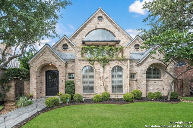12 Century Gln, San Antonio, TX 78257 (MLS #1251323) :: The Castillo Group