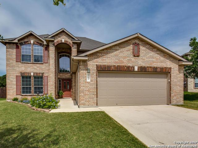 205 Winding Path, Boerne, TX 78006 (MLS #1251326) :: The Castillo Group