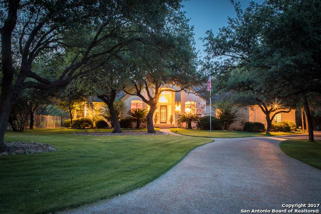 20458 Wahl Ln, Garden Ridge, TX 78266 (MLS #1251333) :: Ultimate Real Estate Services