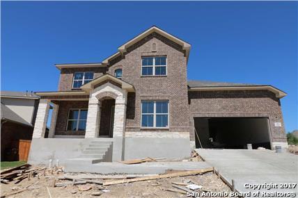 12319 Merrit Villa, San Antonio, TX 78253 (MLS #1251347) :: The Castillo Group