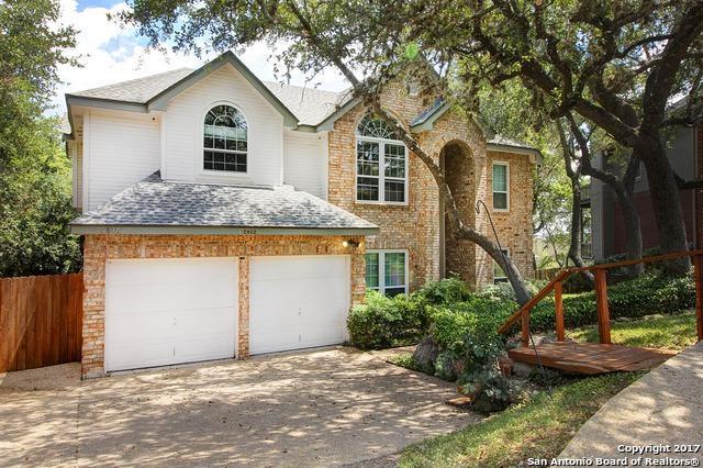 12802 Vidorra Circle Dr, San Antonio, TX 78216 (MLS #1251352) :: Ultimate Real Estate Services