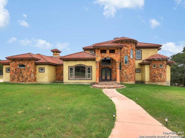 8114 Sky Vista, Garden Ridge, TX 78266 (MLS #1251353) :: Ultimate Real Estate Services