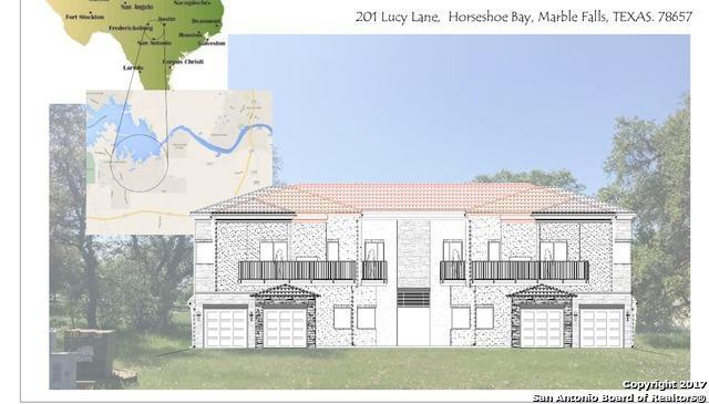 208 Lucy Ln #1, Horseshoe Bay, TX 78657 (MLS #1251357) :: The Castillo Group
