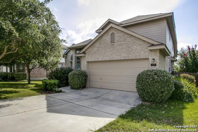5818 Palmetto Way, San Antonio, TX 78253 (MLS #1251373) :: The Castillo Group