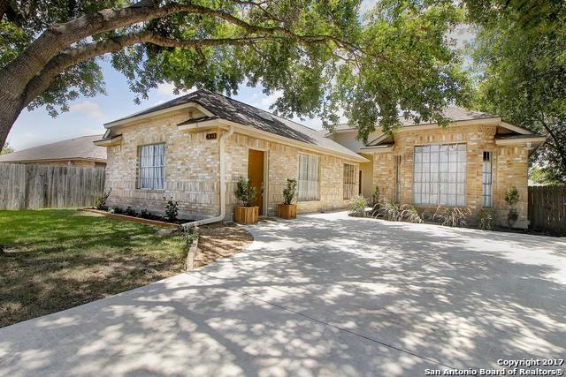 4303 Lakebend West Dr, San Antonio, TX 78244 (MLS #1251374) :: Ultimate Real Estate Services