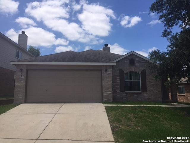 1818 Vinca Mnr, San Antonio, TX 78260 (MLS #1251378) :: The Castillo Group