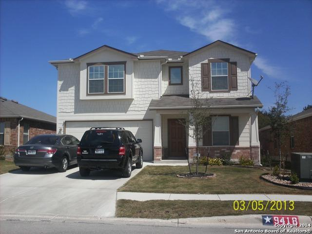 9418 Madison Crk, Converse, TX 78109 (MLS #1251381) :: The Castillo Group