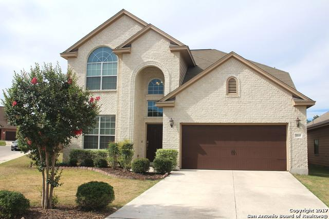5514 Waldon Walk, San Antonio, TX 78261 (MLS #1251386) :: The Castillo Group