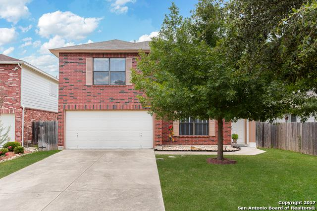 10030 Passion Elm, San Antonio, TX 78254 (MLS #1251387) :: The Castillo Group