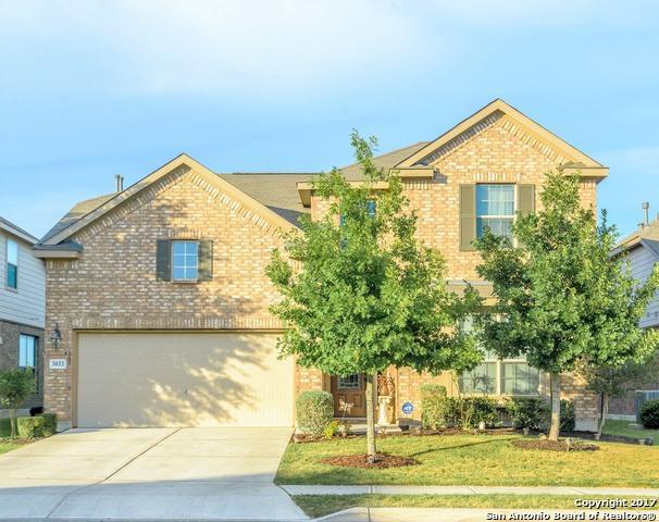 3033 Pencil Cholla, Schertz, TX 78154 (MLS #1251404) :: Ultimate Real Estate Services