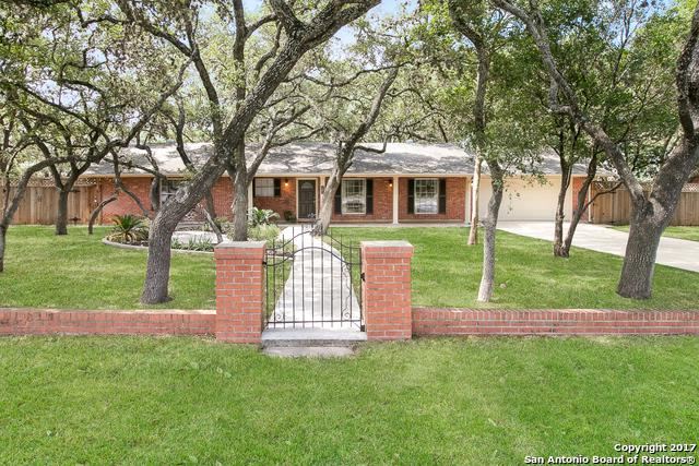 202 Donella Dr, Hollywood Pa, TX 78232 (MLS #1251428) :: Exquisite Properties, LLC