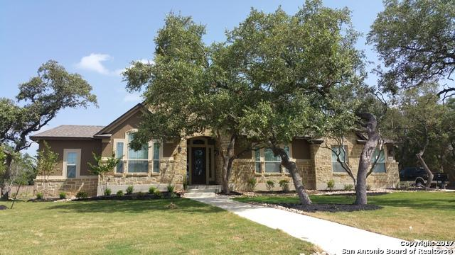 8427 Orchard Glen, Garden Ridge, TX 78266 (MLS #1251448) :: Ultimate Real Estate Services