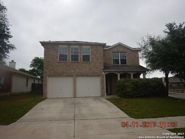 3900 Trail Brook, Schertz, TX 78154 (MLS #1251454) :: Exquisite Properties, LLC
