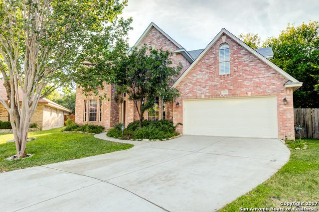 9615 Paseo Tejana Rd, Helotes, TX 78023 (MLS #1251455) :: Ultimate Real Estate Services