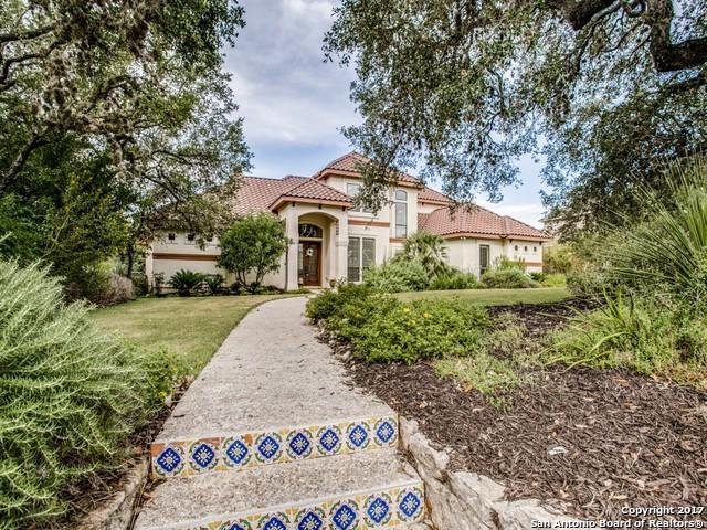 30810 Keeneland Dr, Fair Oaks Ranch, TX 78015 (MLS #1251487) :: Exquisite Properties, LLC