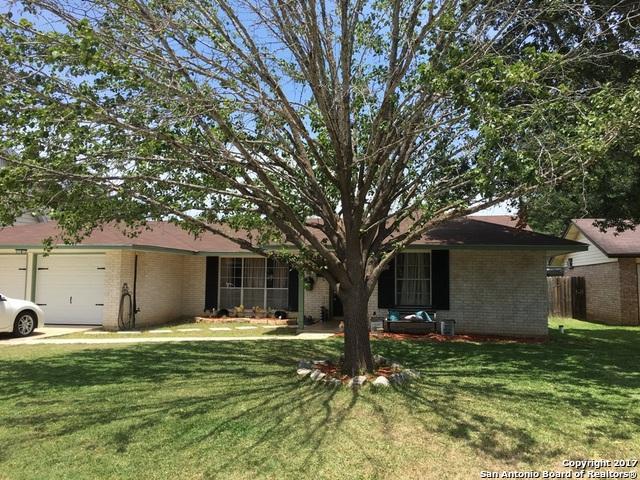 113 Meadow Ln, Schertz, TX 78154 (MLS #1251502) :: Ultimate Real Estate Services