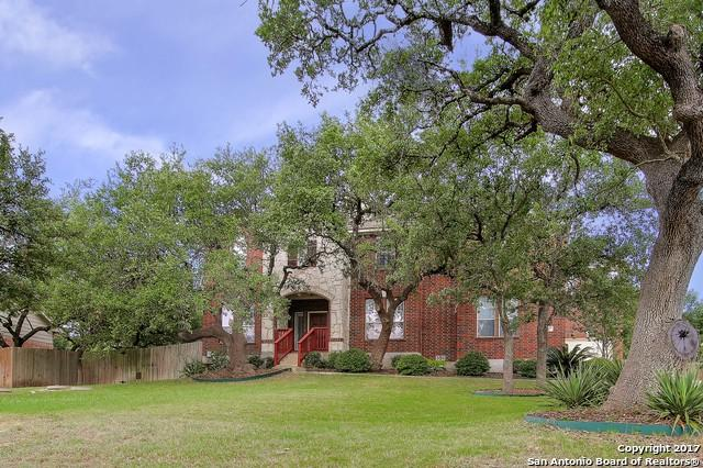 8320 Monument Oak, Boerne, TX 78015 (MLS #1251521) :: Ultimate Real Estate Services
