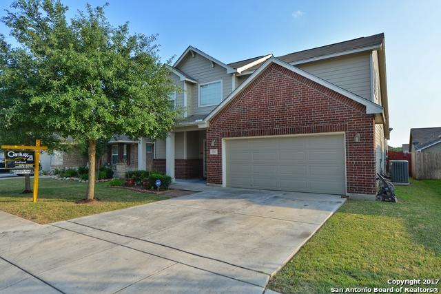 9010 (LOT 3) Prized Pony, Converse, TX 78109 (MLS #1251534) :: Ultimate Real Estate Services