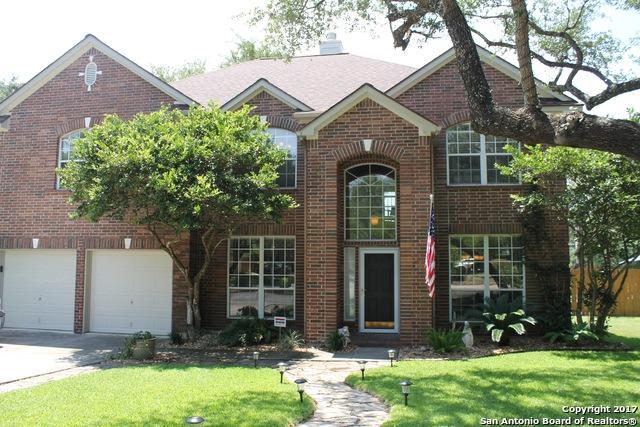 1329 Birchwood Cir, Schertz, TX 78154 (MLS #1251564) :: Ultimate Real Estate Services