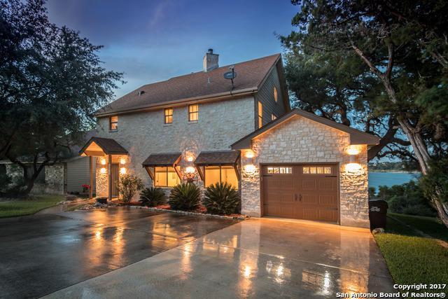 1611 W Lakeside Dr, Canyon Lake, TX 78133 (MLS #1251576) :: Ultimate Real Estate Services