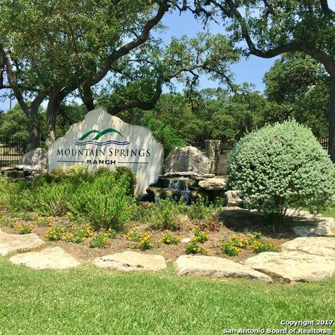 3006 Comal Spgs, Canyon Lake, TX 78133 (MLS #1251580) :: Ultimate Real Estate Services