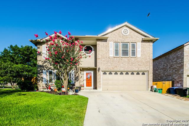 8103 Cantura Mls, Converse, TX 78109 (MLS #1251581) :: Ultimate Real Estate Services