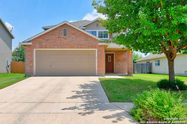 16510 Royal Horse, Schertz, TX 78154 (MLS #1251583) :: Ultimate Real Estate Services