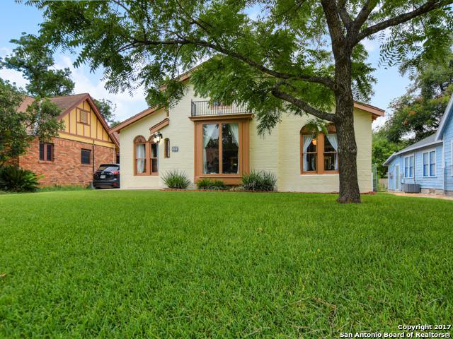 330 Furr Dr, San Antonio, TX 78201 (MLS #1251584) :: Exquisite Properties, LLC