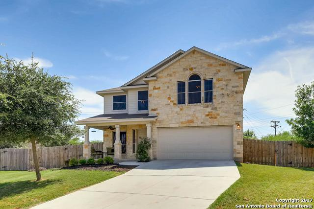 2410 Fayette Dr, New Braunfels, TX 78130 (MLS #1251589) :: Ultimate Real Estate Services