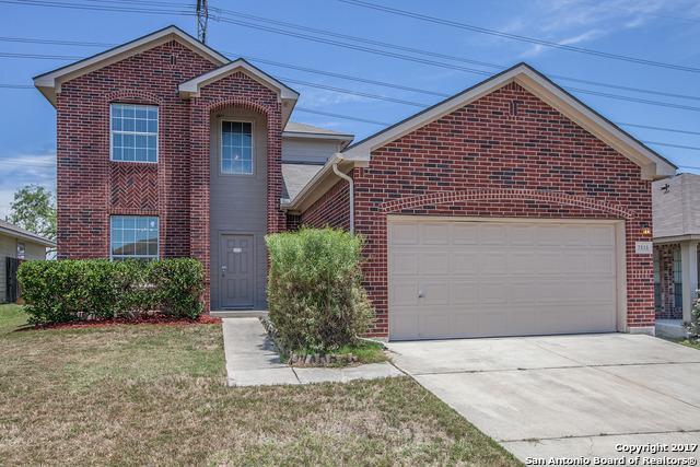 7935 Brinson Ct, Converse, TX 78109 (MLS #1251592) :: Ultimate Real Estate Services