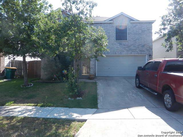 6924 Autumn Vw, Converse, TX 78109 (MLS #1251598) :: Ultimate Real Estate Services