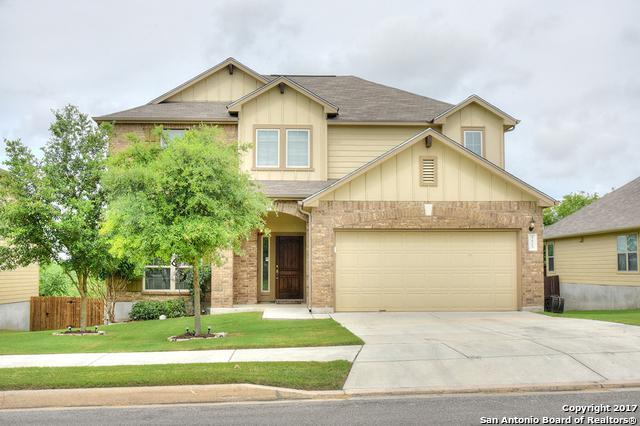 5805 Devonwood St, Schertz, TX 78108 (MLS #1251602) :: Ultimate Real Estate Services