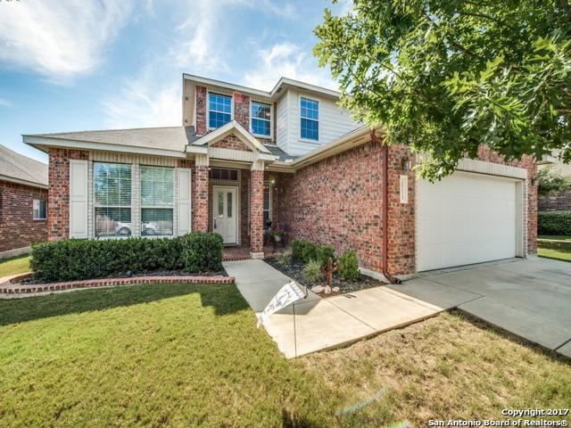 26135 Lost Creek Way, Boerne, TX 78015 (MLS #1251672) :: Ultimate Real Estate Services