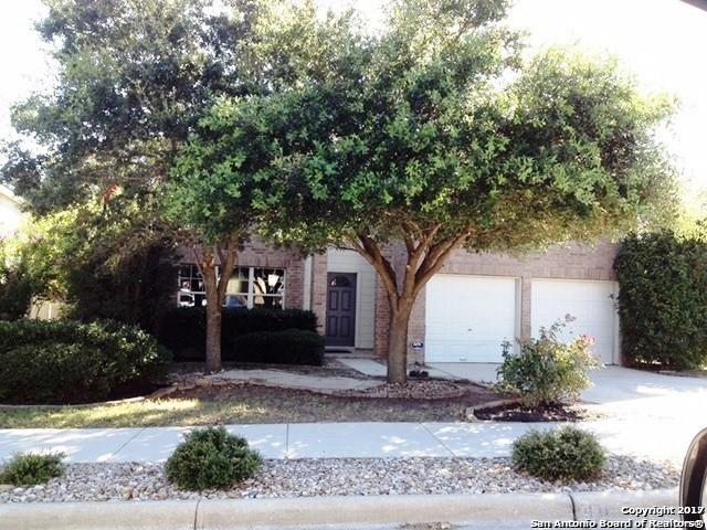 4097 Brook Hollow, Schertz, TX 78154 (MLS #1251686) :: Ultimate Real Estate Services