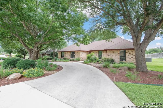 2323 Normandy Grace, New Braunfels, TX 78130 (MLS #1251695) :: Ultimate Real Estate Services