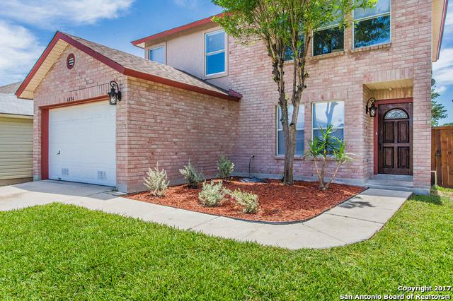6854 Canary Meadow Dr, Converse, TX 78109 (MLS #1251713) :: Ultimate Real Estate Services