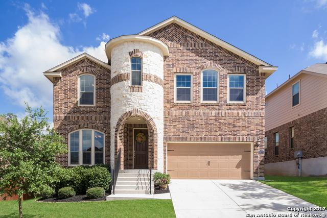 8723 Poppy Hls, Boerne, TX 78015 (MLS #1251718) :: Ultimate Real Estate Services