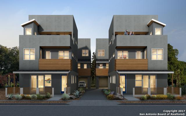 615 Fulton Ave #1, San Antonio, TX 78212 (MLS #1251730) :: Exquisite Properties, LLC