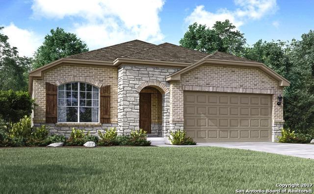 11519 Sangria, San Antonio, TX 78253 (MLS #1251740) :: Ultimate Real Estate Services