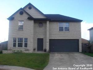 10747 Staggering Crk, San Antonio, TX 78254 (MLS #1251741) :: Ultimate Real Estate Services