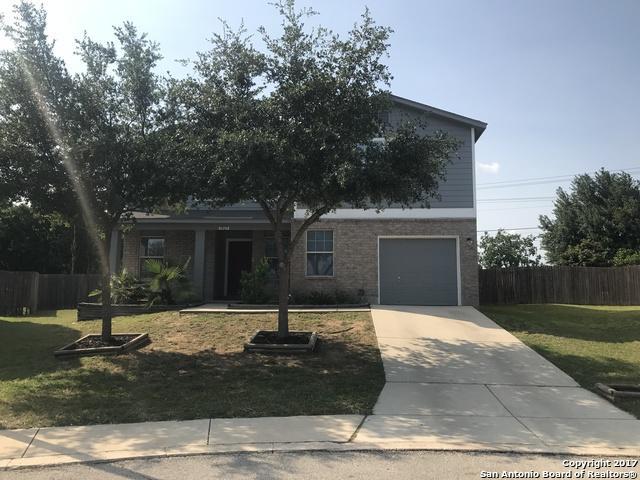 5803 Fort Laramie, San Antonio, TX 78239 (MLS #1251743) :: Ultimate Real Estate Services
