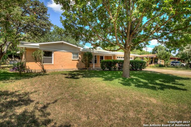 109 Beechwood Ave, Universal City, TX 78148 (MLS #1251744) :: Ultimate Real Estate Services